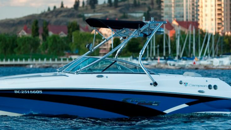 Used Boats For Sale - Dealership Boathouse Parksville Vancouver Island